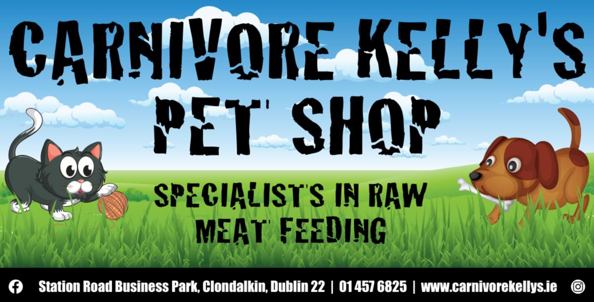 Carnivore Kelly's Ltd