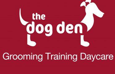The Dog Den
