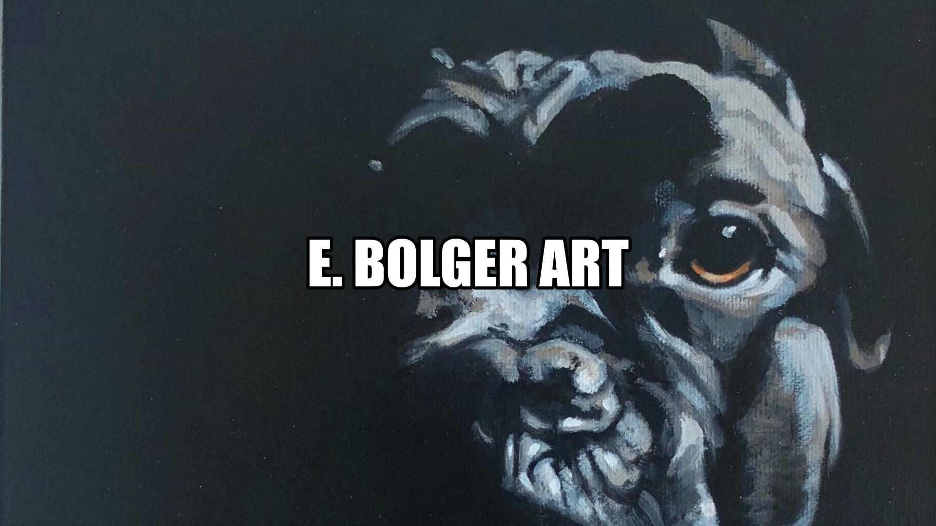 E. Bolger Art