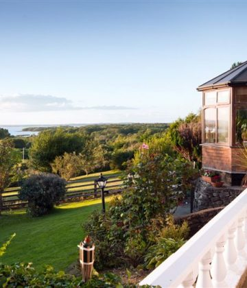 Shannonview Selfcatering
