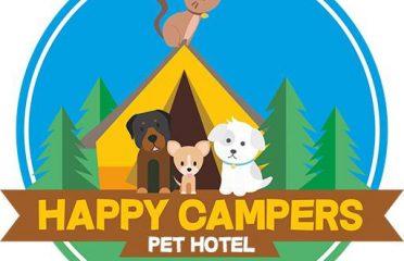 Happy Campers Pet Hotel