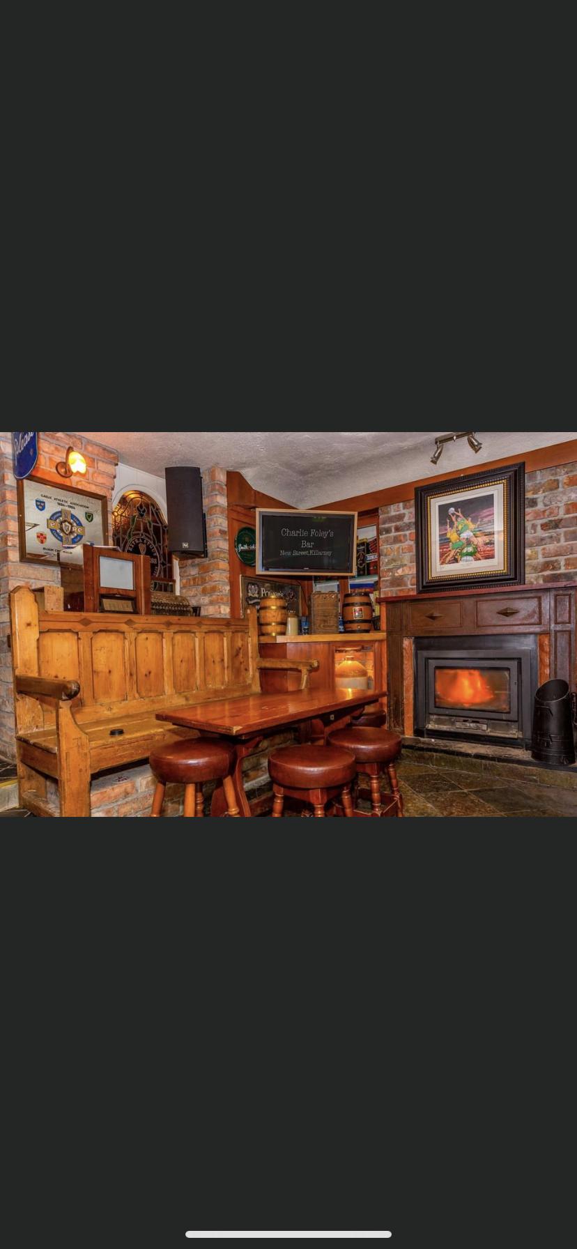 Charlie Foley's Bar