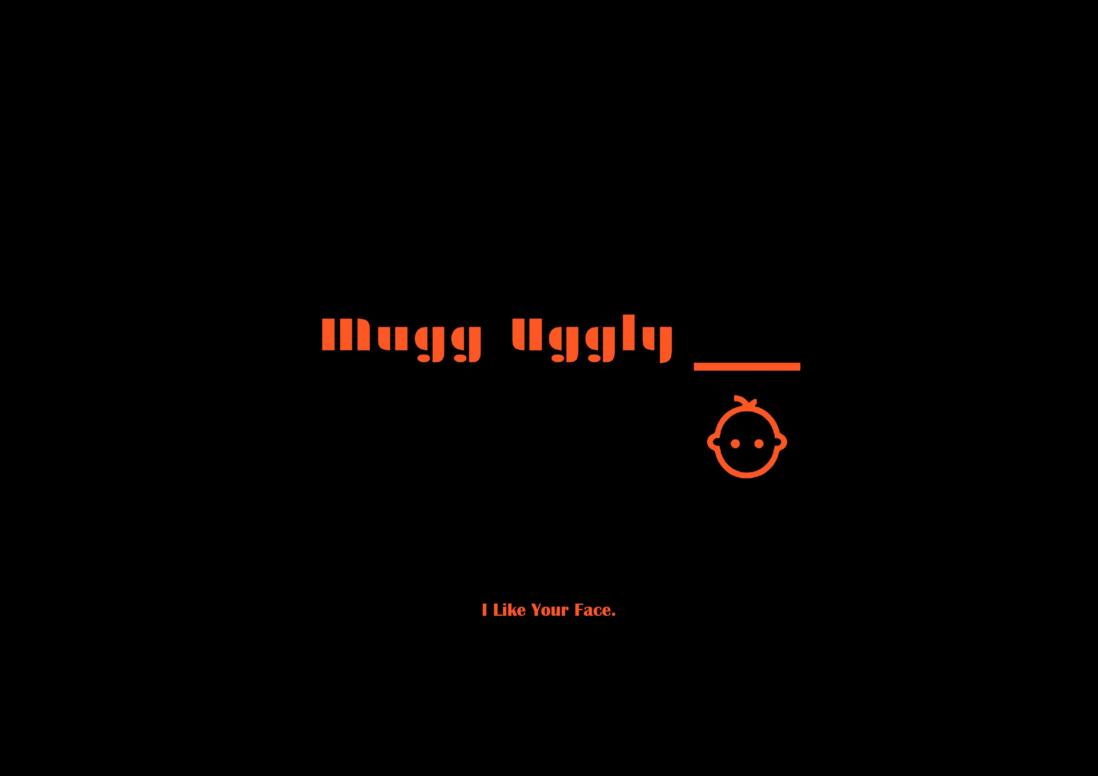 Mugg Uggly