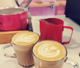 Maddens Coffeehouse