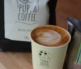 Puppa Coffee