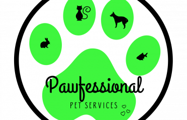 Pawfessional Pet Services