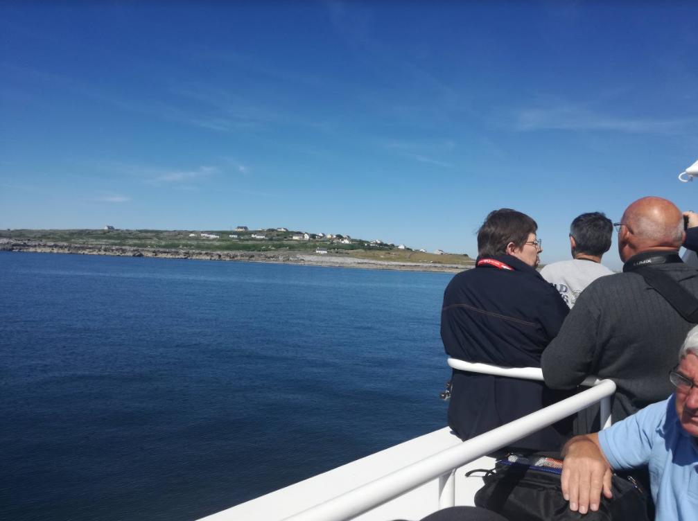 Garrihys Doolin2Aran Ferries