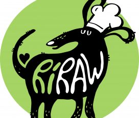 RiRaw Healthy Pet Treats