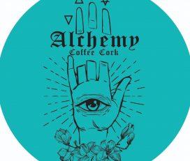 Alchemy Coffee Cork