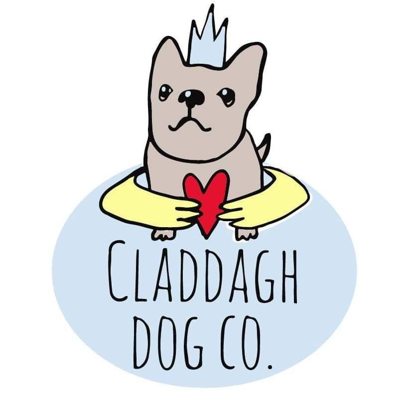 Claddagh Dog Companion